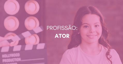 PROFISSAO  MODELO COMERCIAL 3 - PROFISSÃO: ATOR